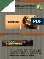 2 - Principios rectores del Sistema Penal.pptx