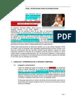 Informe de Lenguaje Oral (2)