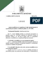 legea487/2002