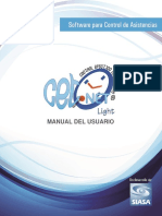 Manual CET NET Light