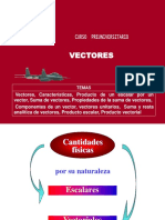VECTORES EXPOSICION DE  FISICA DECIMO.pptx