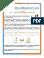 Hoja Informativa ALIMENTACION SALUDABLE EN EL VERANO.pdf