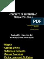 Triada mmmm -Ecologica