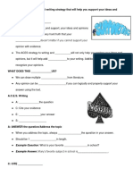 copy of aceing your writing notes