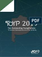 Carpeta 2019 JCI Toyp