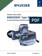 Ringfeder 303aus Technical Specs