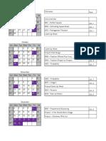 math 8 long range plans 2019-2020