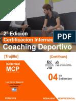 2daCertificacionCoachingDeportivo -