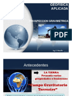 Geofisica Aplicada Prospeccion Gravimetr