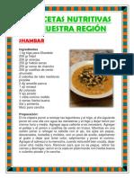 10 RECETAS NUTRITIVAS DE NUESTRA REGIÓN.docx