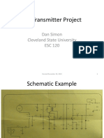 Can a Kit Fm Transmitter