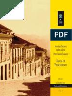 Inventário Nacional de Bens Sítios Urbanos Tombados INBI SU - Manual de Preencchimentos.pdf