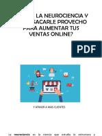 Aumentar Ventas Online Neurociencia
