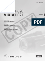 Canon HG20 21 Instr Manual.pdf