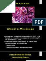 Microbiología, bacterias.ppt