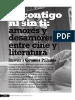 Ni Contigo Ni Sin Ti-POLLAROLO, Giovanna