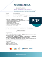 2019-09-21 Curso Practico Psicometria TEA
