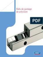 4183FR Rails de Guidage de Precision