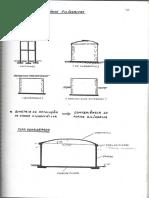 Reservatório cilindricos