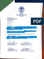 Dems Letter to Kaiser