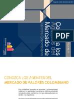 Guía Colombiana Del Mercado de Valores