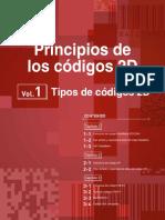 Principios de Codigos 2d