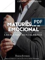 Maturidade Emocional Oficial