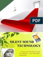 Silent Sound Tech New