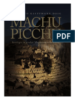 Machu Picchu Tomo i
