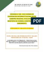 Fti No. 001-20189-Santiago de Pischa