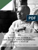 Novena Romero