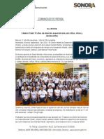 04-09-19 Celebra Ciden 10 años de atención especializada para niñas, niños y adolescentes