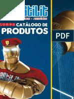 Catálogo Plastilit