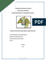 Proyecto de cálculo de carga termica y ducto.docx