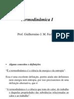 01 - Aula 1 - Termodinamica_I