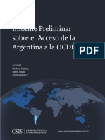CSIS OECD.report.spanish