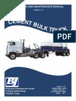Cement Bulk Truck Op Manual v.1.0 (Web)
