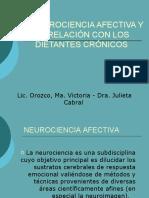 Ateneo Neurociencia - Dietantes Crónicos