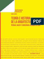 TeoriaeHistoriadelaArquitectura