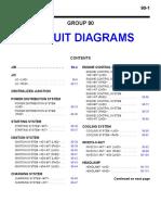 Mitsubishi Lancer IX 2006 Wiring Circuit Diagrams.pdf