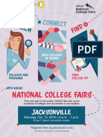 Ncf f2019 Posters Jacksonville