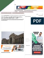 CAS. Nº 10604-2016 DEL SANTA Reposición y otro. PROCESO ABREVIADO - NLPT.pdf