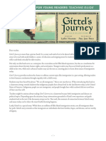 Gittels Journey Teaching Guide