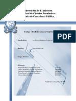Federaciones y Confederaciones
