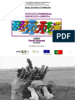 UFCD 0350 Comunicacao Interpessoal Ppt (1)