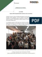 07-09-19 Impulsa ISM el empoderamiento económico de las sonorenses
