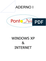 Curso Windows XP e Internet
