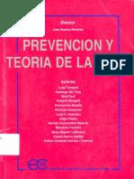018.- Prevencion Y Teoria De La Pena - Ferrajoli, Bustos, Bergalli, Baratta y Otros.pdf