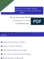 Presentacion UCSA 2019