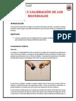 02 Manejo y Calibracion de Los Materiales - Copia